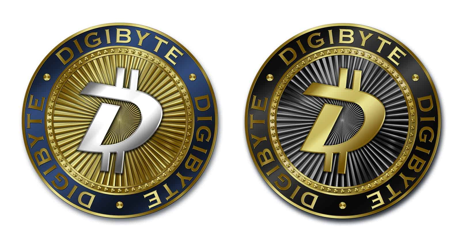 euGenius Vision accepts Digibyte DGB